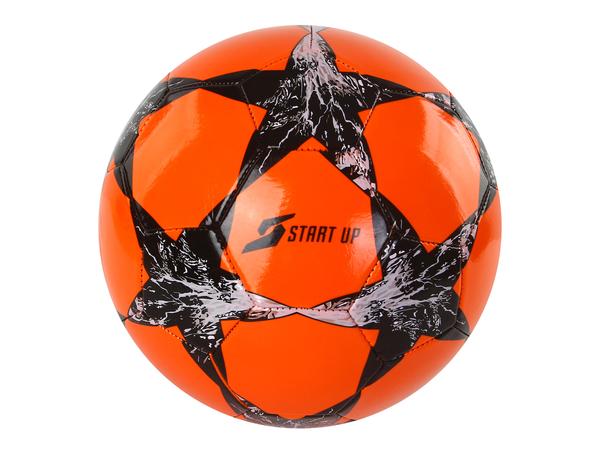 Мяч футбольный для отдыха Start Up E5121