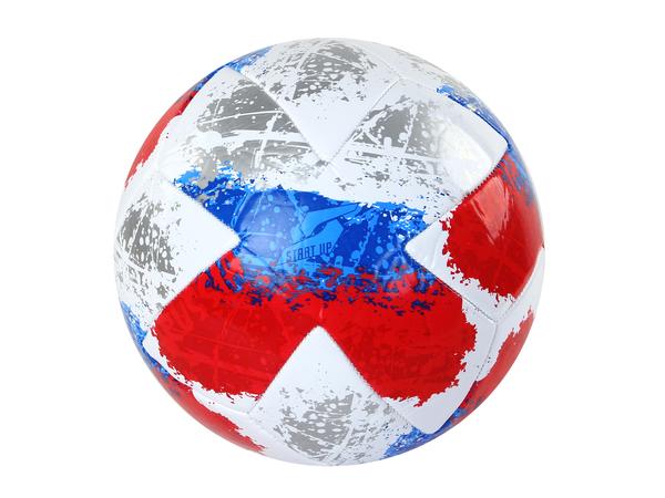 Мяч футбольный для отдыха Start Up E5127 Russia