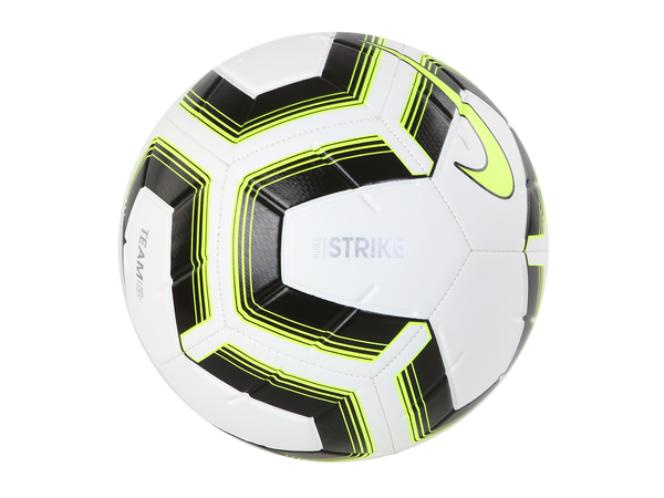 Мяч футбольный Nike Strike SC3535-102