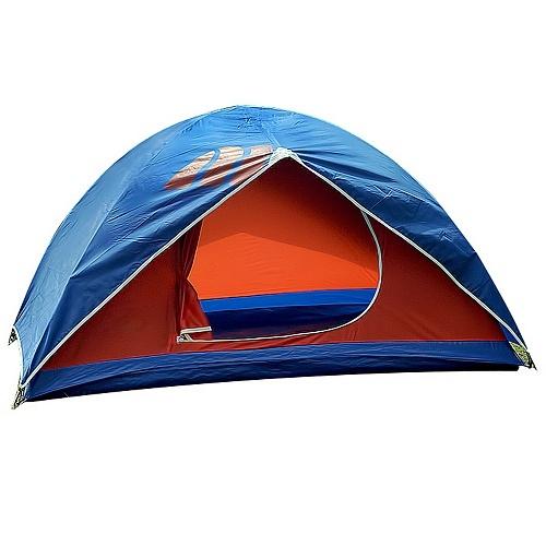 Палатка двухместная GREENHOUSE FCT-21