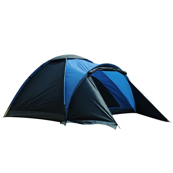 Палатка трехместная GREENHOUSE FCT-32
