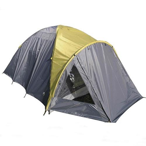 Палатка четырехместная GREENHOUSE FCT-43