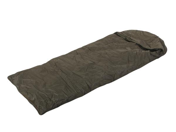 """Спальный мешок """"СП4XXL"""" Военный (одеяло с подгол. р. 210+35*90 см)"""