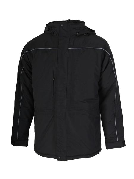 Куртка утепленная мужская Stan North