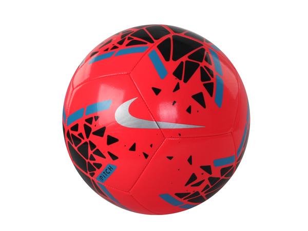 Мяч футбольный Nike Pitch р.5