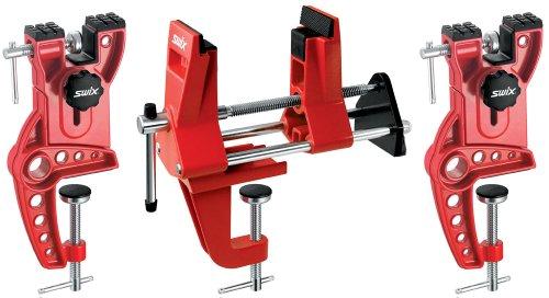 Тиски Power Swix набор из 3 частей 70мм T0147N