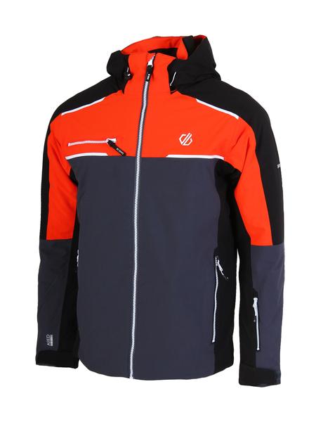 Куртка горнолыжная мужская Dare2b Intermit II Jackt