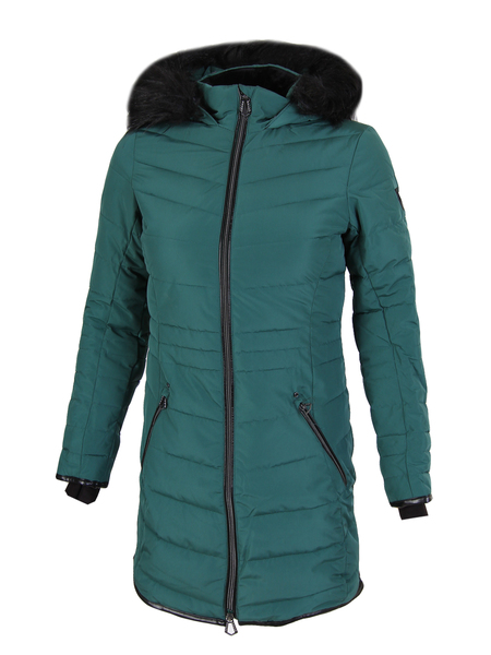 Куртка утепленная женская Dare2b Striking Jacket
