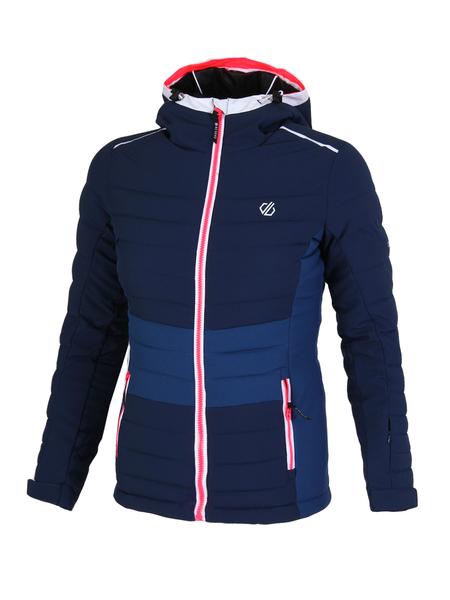 Куртка горнолыжная женская Dare2b Succeed Jacket