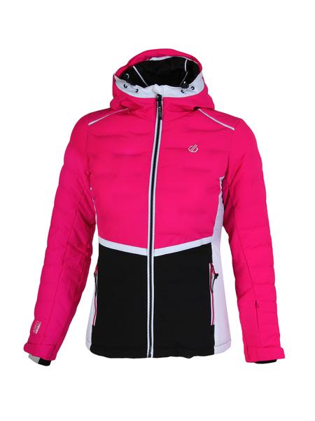 Куртка утепленная женская Dare2b Vividly Jacket