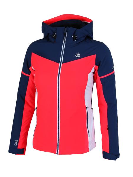Куртка горнолыжная женская Dare2b Enclave Jacket