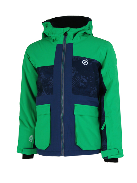 Куртка горнолыжная детская Dare2b Esteem Jacket