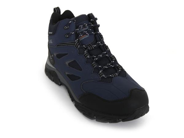 Ботинки утепленные мужские Regatta Holcombe IEP Mid