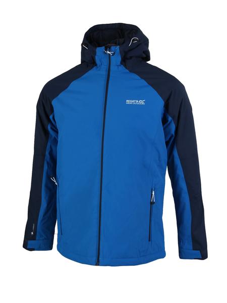 Куртка с подогревом мужская Regatta Volter Protect