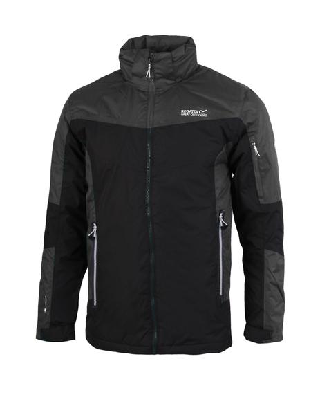 Куртка утепленная мужская Regatta Fincham