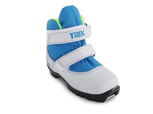 Ботинки лыжные детские TREK Kids2