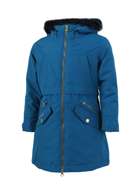 Куртка утепленная детская Regatta Honoria Parka
