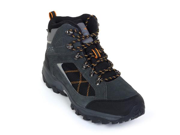 Ботинки утепленные мужские Regatta Burrell