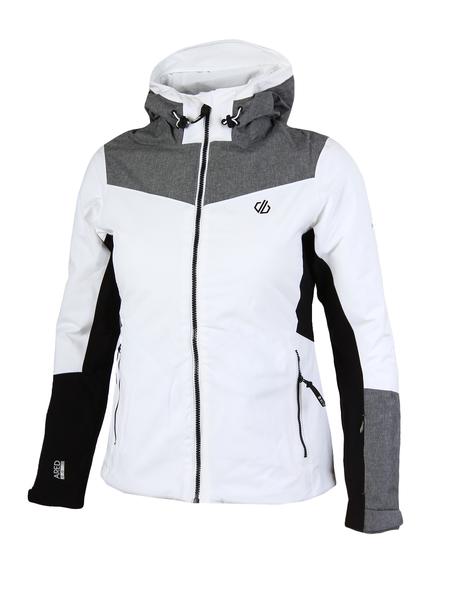 Куртка горнолыжная женская Dare2b Ice Gleam Jacket