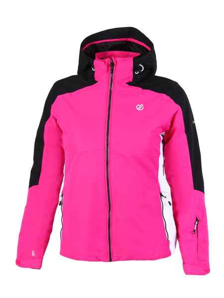 Куртка горнолыжная женская Dare2b Radiate Jacket