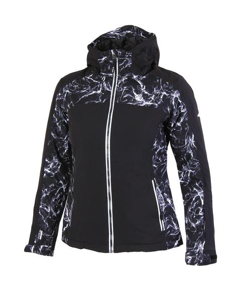Куртка горнолыжная женская Dare2b Burgeon Jackett