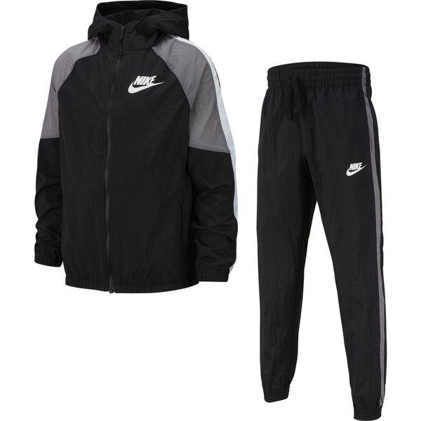 Костюм спортивный детский Nike NSW WOVEN TRACK SUIT