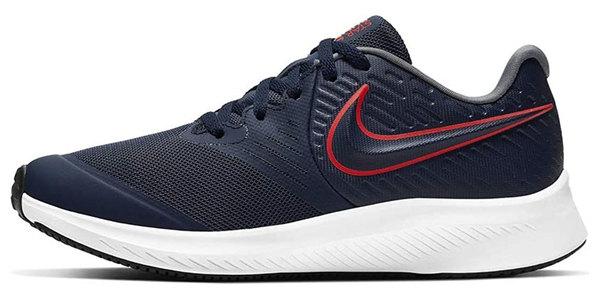 Кроссовки детские Nike Star Runner 2 (GS)