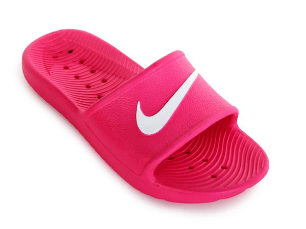 Сланцы детские Nike Kawa Shower Slide