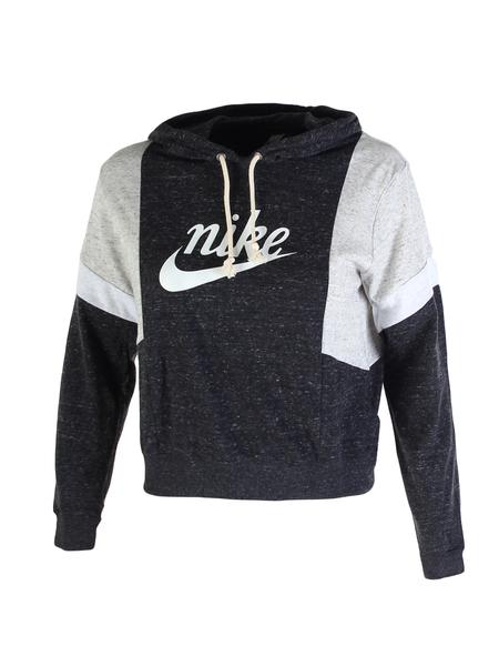 Толстовка женская Nike NSW VRSTY HOODIE HBR