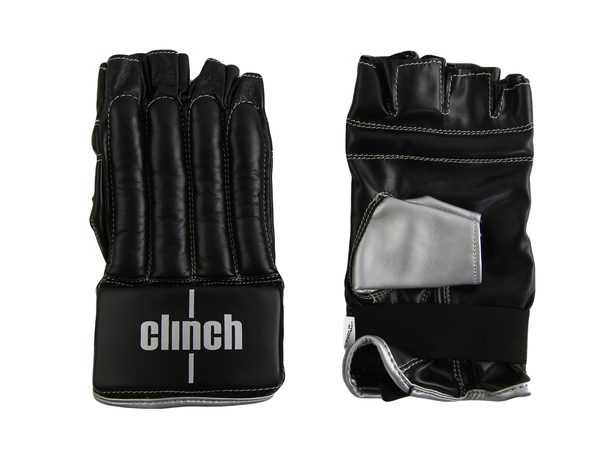 Шингарты Clinch Bag Gloves Cut Finger