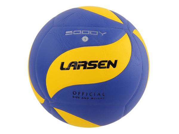 Мяч волейбольный Larsen VB-ECE-5000Y