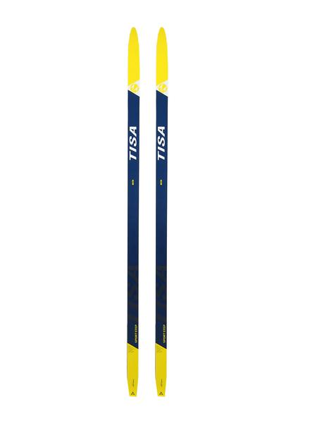 Лыжи беговые Tisa Sport Step JR