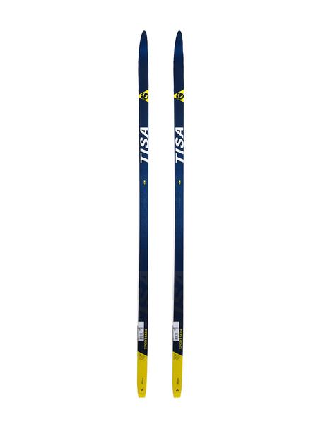 Лыжи беговые Tisa Sport Skin