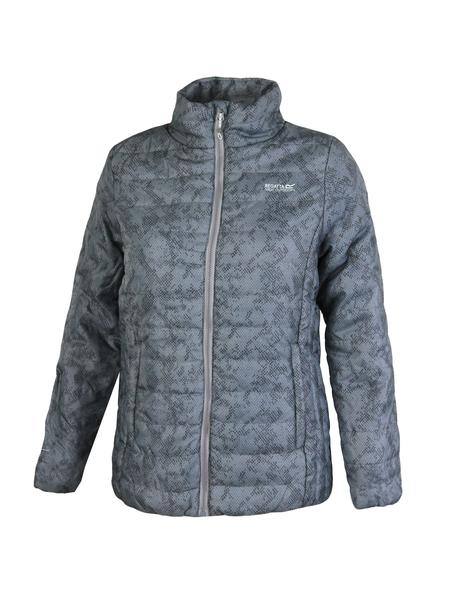 Куртка утепленная женская Regatta Freezeway II