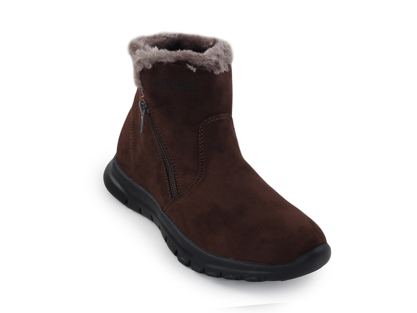 Ботинки утепленные женские Regatta Verena