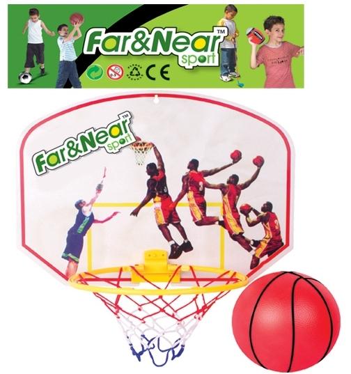 Набор баскетбольный Far&Near FN — BВ024123