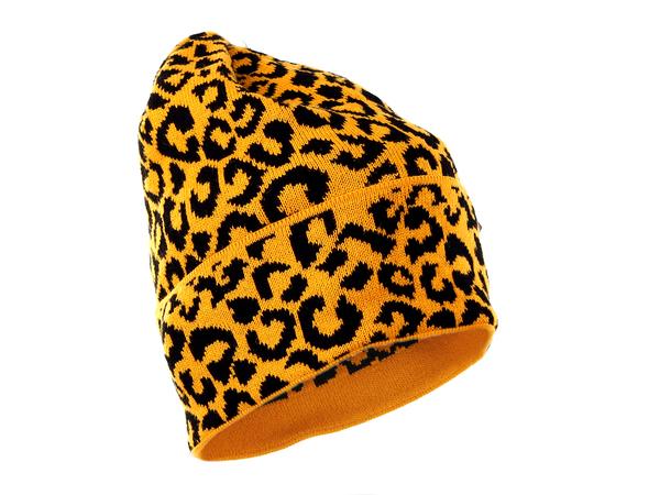 Шапка AS4 Леопард