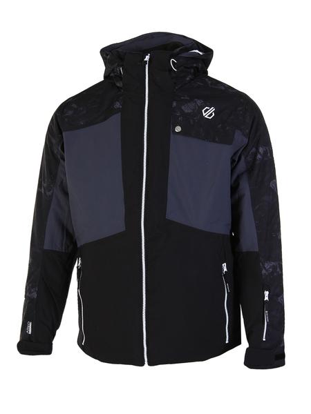 Куртка горнолыжная мужская Dare2b Testament Jacket