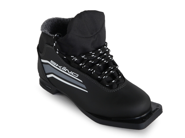 Ботинки лыжные TREK SkiingIK1 75NN
