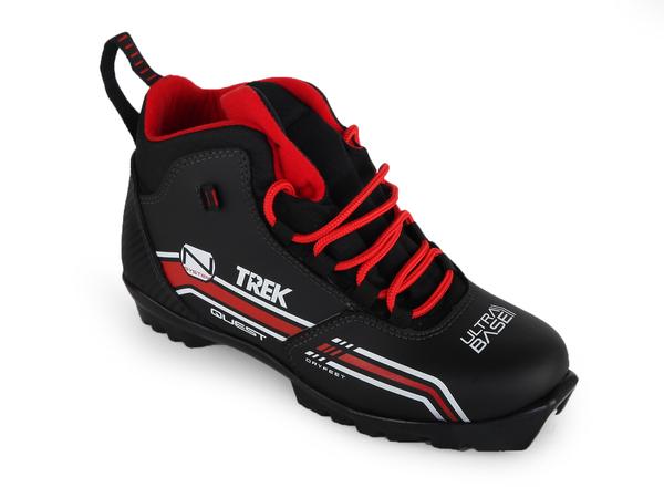 Ботинки лыжные TREK Quest2 NNN
