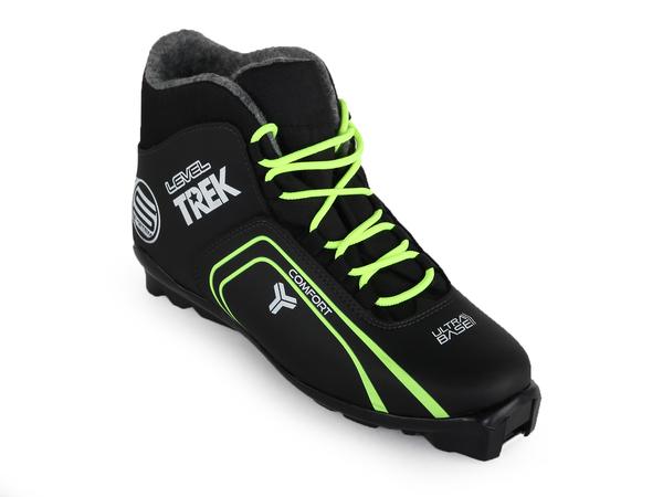Ботинки лыжные TREK Level1 SNS