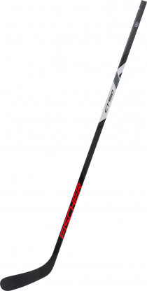 Клюшка хоккейная Fischer CT150 CLEAR STICK SR