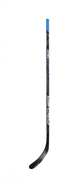 Клюшка хоккейная Fischer CT150 CLEAR STICK INT