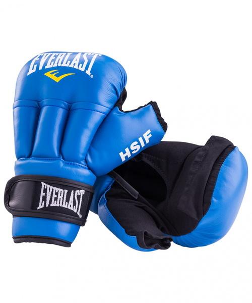 Перчатки для рукопашного боя Everlast HSIF PU 12oz L