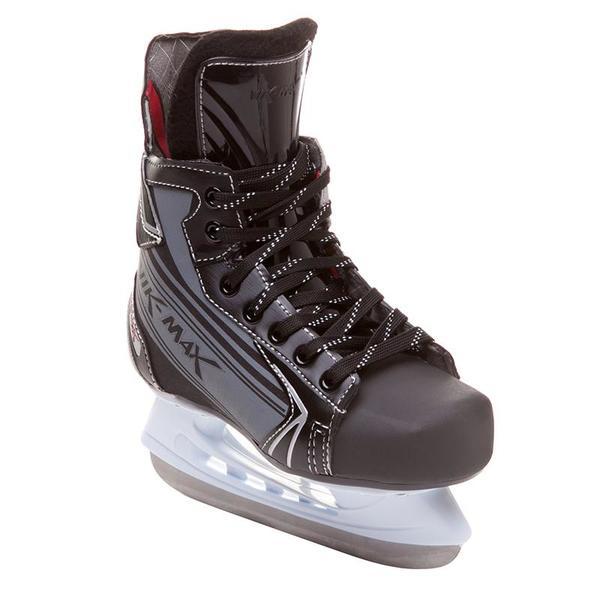 Коньки хоккейные VM-9518