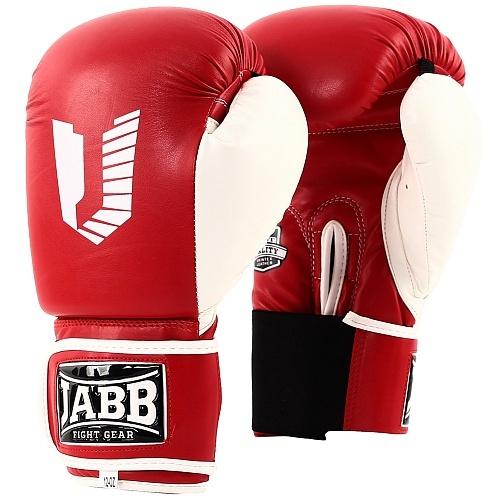 Перчатки боксерские Jabb JE-4056/Eu 56 красный
