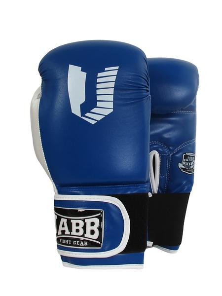 Перчатки боксерские Jabb JE-4056/Eu 56 синий
