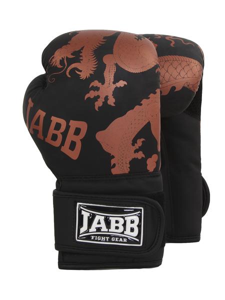 Перчатки боксерские Jabb JE-4070/Asia Bronze Dragon