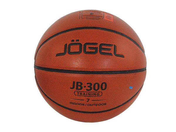 Мяч баскетбольный Jögel JB-300 №7