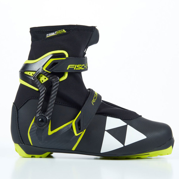 Ботинки лыжные Fischer RCS SKATE  S15217